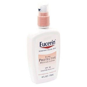 Eucerin SPF 30 Everyday Protective Lotion