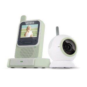 Levana ClearVu Digital Video Monitor
