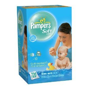 pampers wipes deal
