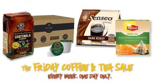 Friday Sale