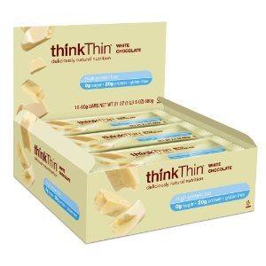 thinkThin Protein Bars