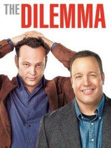 The Dilemna $0.99 Instant Video {7/26/11}
