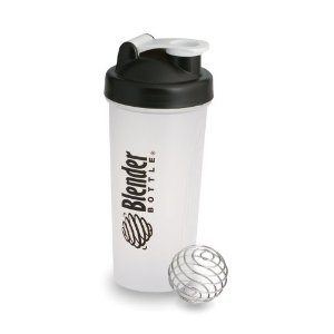 Sundesa Blender Bottle with Blender Ball