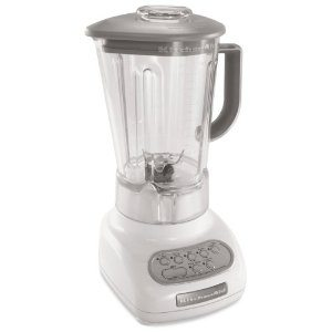 kitchenaid high speed blender