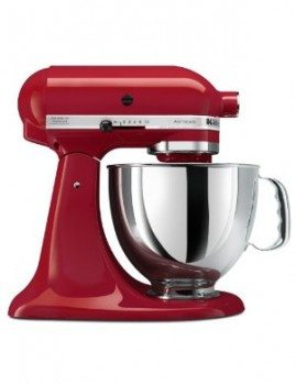 Kitchen Aid Artisan Mixer