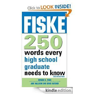 fiske 250 words