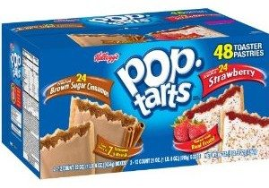 Pop-Tarts Toaster Pastries Variety Pack
