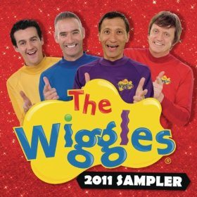 The Wiggles Summer 2011 Sampler