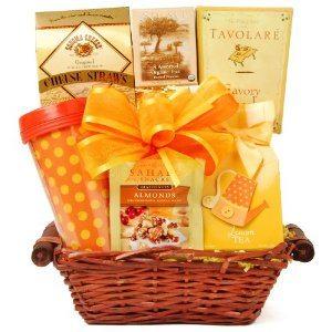 It's Tea Time Gift Basket
