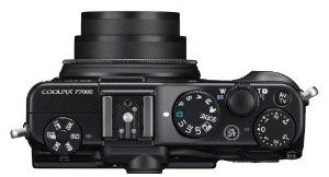 Nikon Coolpix P7000 10.1 MP Digital Camera with 7.1x Wide Zoom-Nikkor ED Lens and 3-Inch LCD
