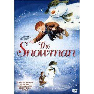 Raymond Briggs' The Snowman (1982)