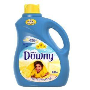 Downy Ultra Sun Blossom Liquid Fabric Softener Deal