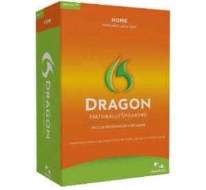Dragon NaturallySpeaking Deal