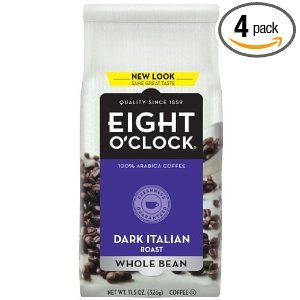 Eight O'Clock Coffee Deal