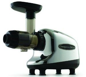 Omega J8005 Nutrition Center Single-Gear Commercial Masticating Juicer Deal