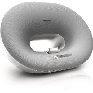 Philips Fidelio DS3000 Desktop Speaker Dock for iPod and iPhone Deal