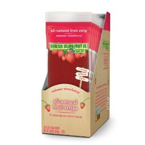 Stretch Island Original Fruit Leather Deal