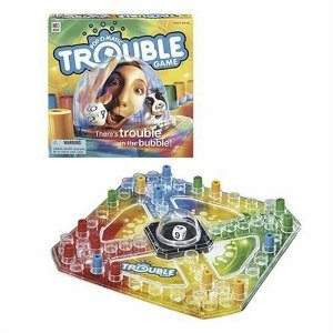 Trouble Board Game Deal