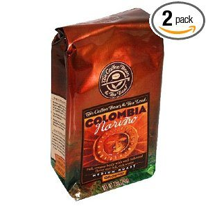 Coffee & Tea Leaf Ground coffee Deal