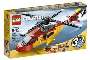 LEGO Creator Helicopter (5866) Deal