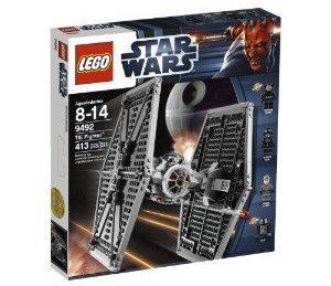 LEGO Star Wars Tie Fighter Deal