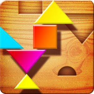 My First Tangrams Deal