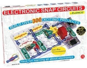 Snap Circuits SC-300 Deal