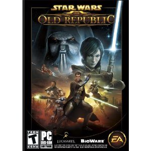 Star Wars: The Old Republic Deal
