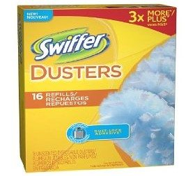 Swiffer Disposable Cleaning Dusters Refills Deal
