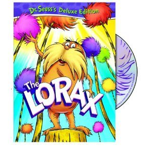 The Lorax (Deluxe Edition) Deal