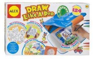 Alex Toys Draw like A Pro Deal