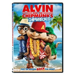 Alvin and the Chipmunks: Chipwrecked Deal