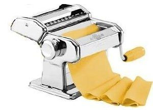 Marcato Atlas Wellness 150 Pasta Maker, Stainless Steel Deal