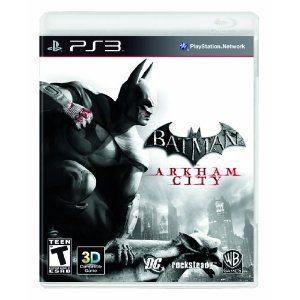 Batman Arkham City Deal
