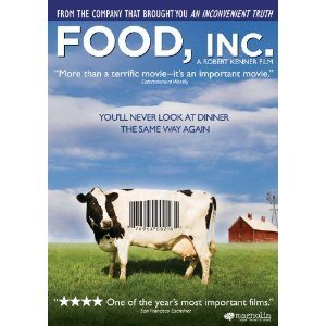 Food, Inc. Deal