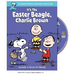 It's the Easter Beagle, Charlie Brown (remastered deluxe edition) Deal