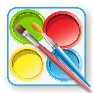 Kids Paint & Color Deal