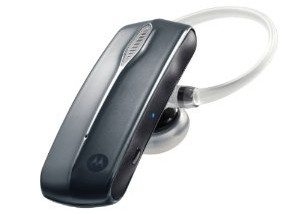 Motorola CommandOne Bluetooth Headset Deal