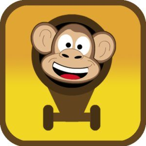 Preschool Cannonball Monkey Deal