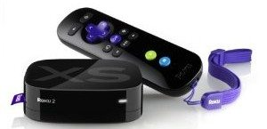Roku 2 XS 1080p Streaming Player Deal