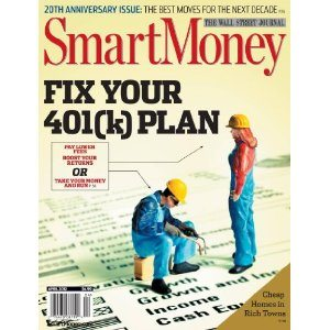 SmartMoney (1-year auto-renewal) Deal