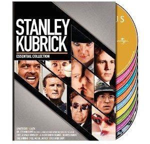 Stanley Kubrick Deal