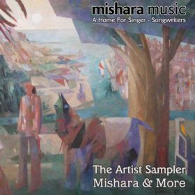 The Artist Sampler - Mishara & More Deal