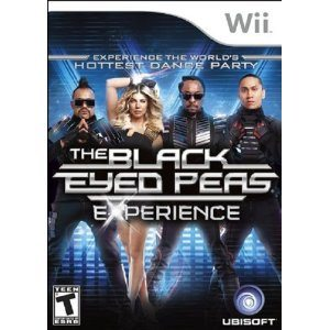 The Black Eyed Peas Experience Deal