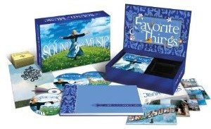 The Sound of Music (45th Anniversary Blu-ray/DVD Combo Limited Edition) Deal