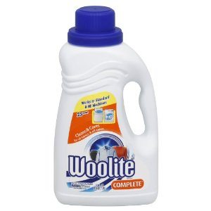 Woolite Complete, 50 Ounce Deal