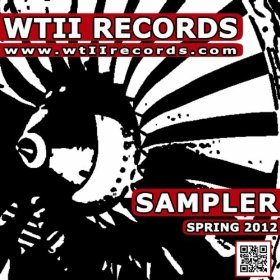 Wtii Records Spring 2012 Sampler Deal
