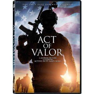 Act of Valor Deal