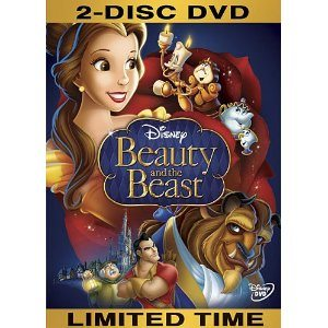 Beauty and the Beast Deal