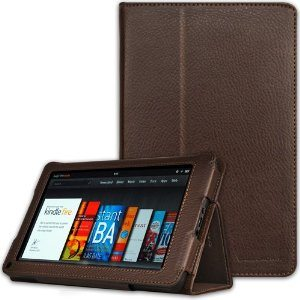 CaseCrown Bold Standby Case for Amazon Kindle Fire Tablet Deal